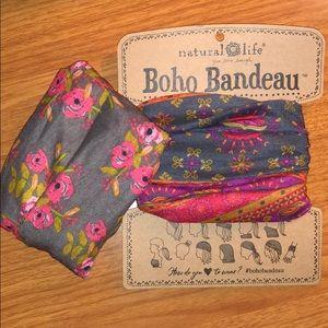 Boho Bandeau bundle